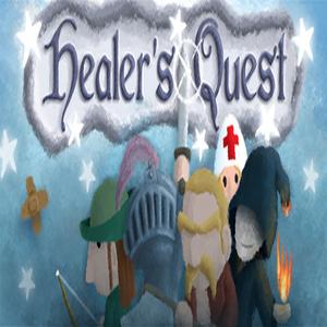 Healers Quest