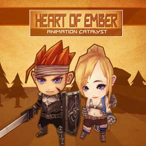 Heart of Ember CH1 Digital Download Price Comparison