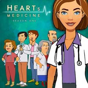 Hearts Medicine Season One Digital Download Price Comparison
