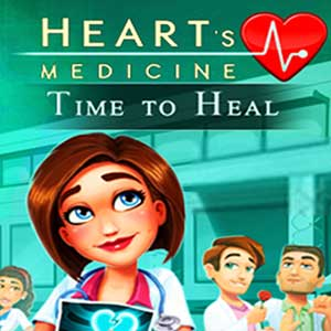 Hearts Medicine Time to Heal Digital Download Price Comparison