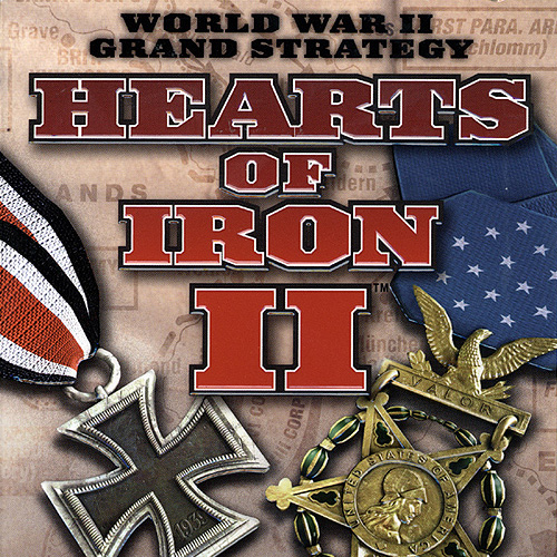 Hearts of Iron 2 Digital Download Price Comparison