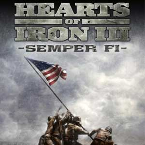 Hearts of Iron 3 Semper Fi Digital Download Price Comparison