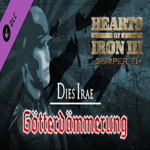 Hearts of Iron 3 Semper Fi Dies Irae Gotterdammerung Digital Download Price Comparison