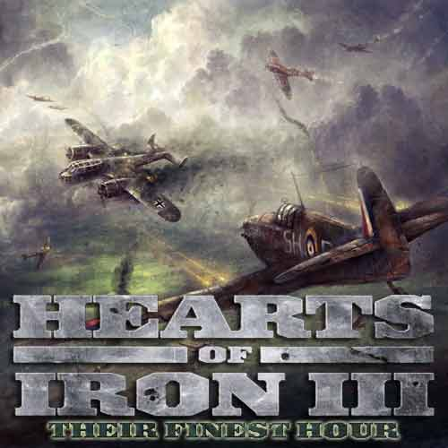 Download Hearts of Iron 3 Their Finest Hour Computer Game Price Comparison