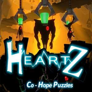 HeartZ Co-Hope Puzzles Digital Download Price Comparison