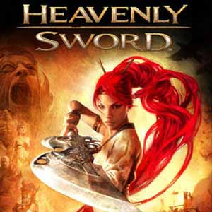 Heavenly Sword PS3 Code Price Comparison