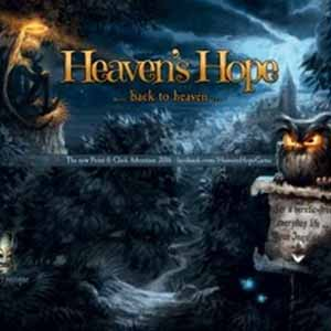 Heavens Hope Digital Download Price Comparison