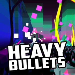 Heavy Bullets Digital Download Price Comparison