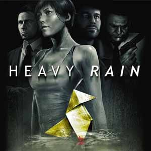 Heavy Rain Digital Download Price Comparison