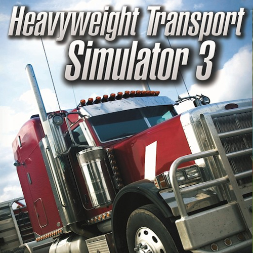 Heavyweight Transport Simulator 3 Digital Download Price Comparison