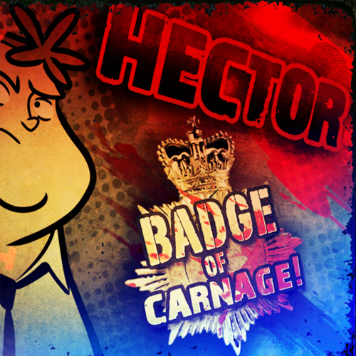 Hector Badge Of Carnage Digital Download Price Comparison