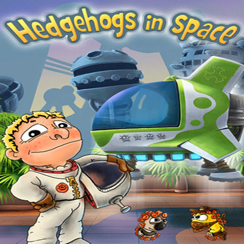 Hedgehogs in Space Digital Download Price Comparison