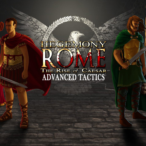 Hegemony Rome Advanced Tactics Digital Download Price Comparison