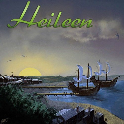Heileen 1 Sail Away Digital Download Price Comparison
