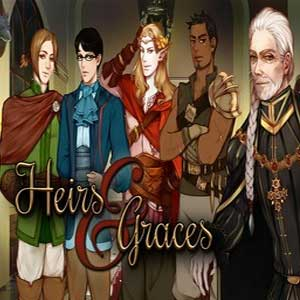 Heirs And Graces Digital Download Price Comparison