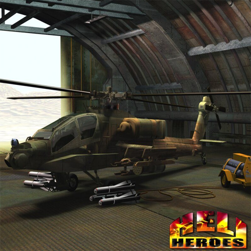 Heli Heroes Digital Download Price Comparison