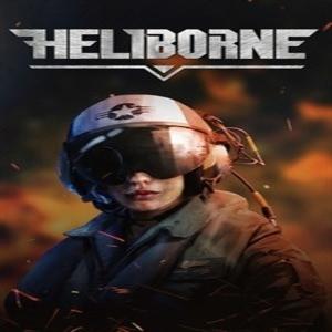 Heliborne Xbox Series Price Comparison