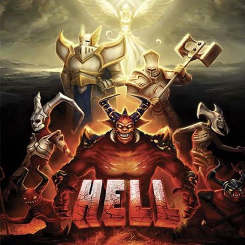 Hell Digital Download Price Comparison