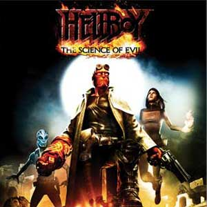 Hellboy Science of Evil PS3 Code Price Comparison
