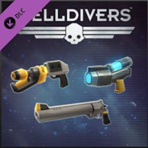 HELLDIVERS Pistols Perk Pack Ps4 Price Comparison