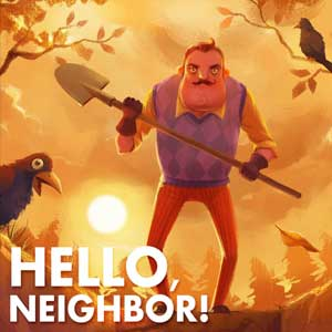 Hello Neighbor Nintendo Switch Digital & Box Price Comparison
