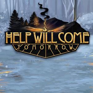 Help Will Come Tomorrow Ps4 Digital & Box Price Comparison