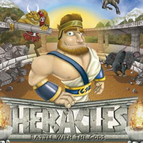 Heracles Battle with the God Digital Download Price Comparison