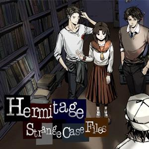 Hermitage Strange Case Files Nintendo Switch Price Comparison