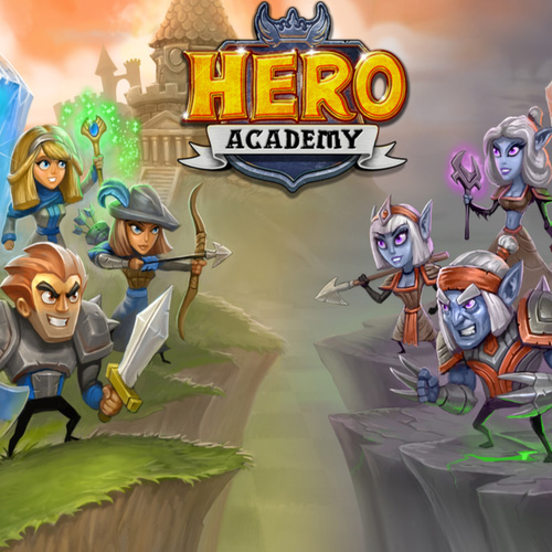 Hero Academy Digital Download Price Comparison