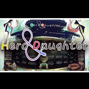 Hero and Daughter Plus Digital Download Price Comparison