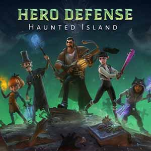 Hero Defense Haunted Island Digital Download Price Comparison