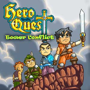 Hero Quest Tower Conflict Digital Download Price Comparison