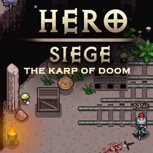 Hero Siege The Karp of Doom Digital Download Price Comparison
