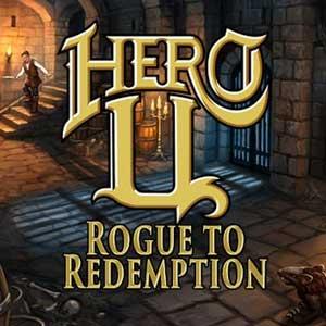 Hero-U Rogue to Redemption Digital Download Price Comparison