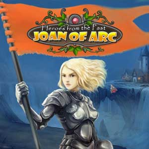 Heroes from the Past Joan of Arc Digital Download Price Comparison
