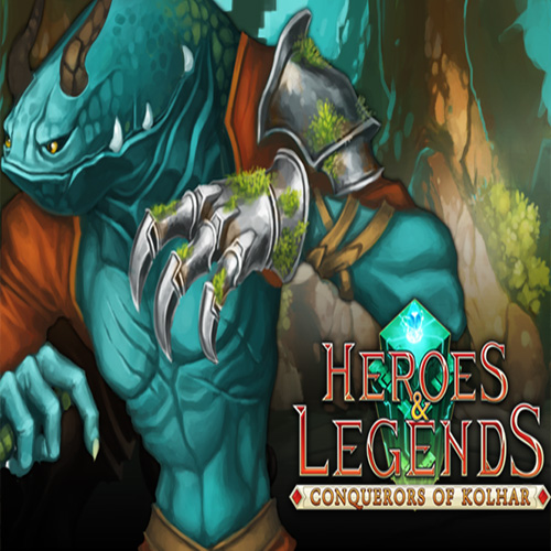 Heroes & Legends Conquerors of Kolhar Digital Download Price Comparison