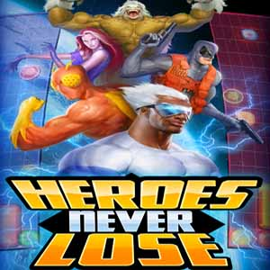 Heroes Never Lose Professor Puzzlers Perplexing Ploy Digital Download Price Comparison