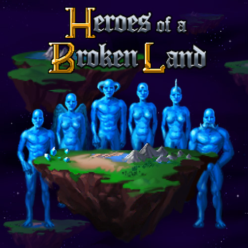 Heroes Of A Broken Land Digital Download Price Comparison