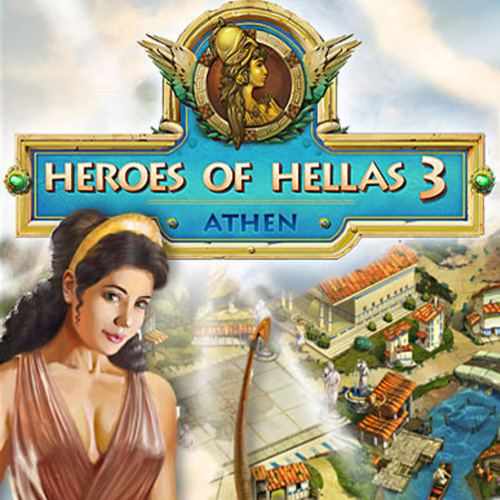 Heroes of Hellas 3 Digital Download Price Comparison