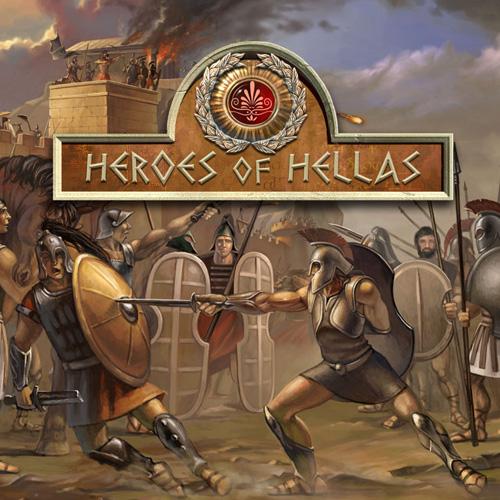 Heroes of Hellas Digital Download Price Comparison