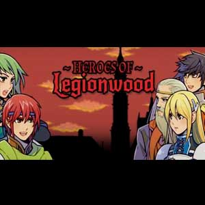 Heroes of Legionwood Digital Download Price Comparison