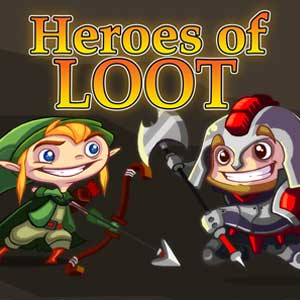 Heroes of Loot Digital Download Price Comparison