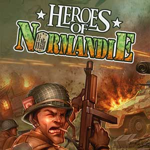Heroes of Normandie Digital Download Price Comparison