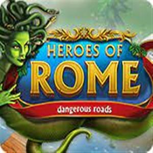 Heroes of Rome Dangerous Roads