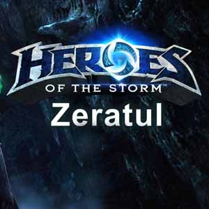 Heroes of the Storm Hero Zeratul Digital Download Price Comparison
