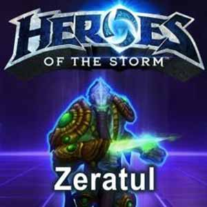 Heroes of the Storm Ronin Zeratul Skin Digital Download Price Comparison