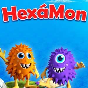 HexaMon Digital Download Price Comparison