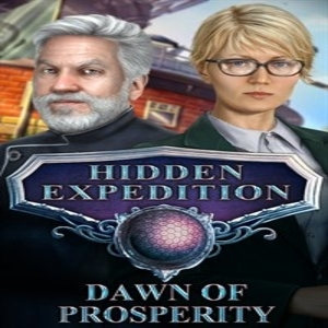 Hidden Expedition Dawn of Prosperity
