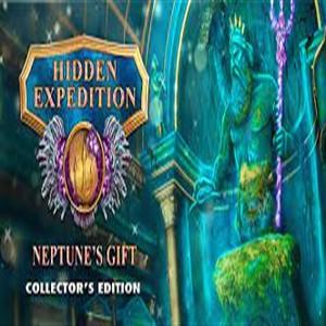 Hidden Expedition Neptunes Gift