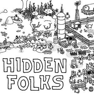 Hidden Folks Digital Download Price Comparison
